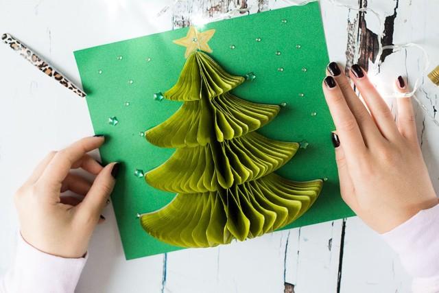 Idee Biglietti Di Natale Originali.Natale Last Minute Come Creare Originali Biglietti Di Auguri
