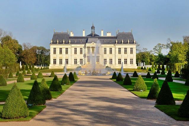 Château Louis XIV: è questa la villa venduta più cara del mondo