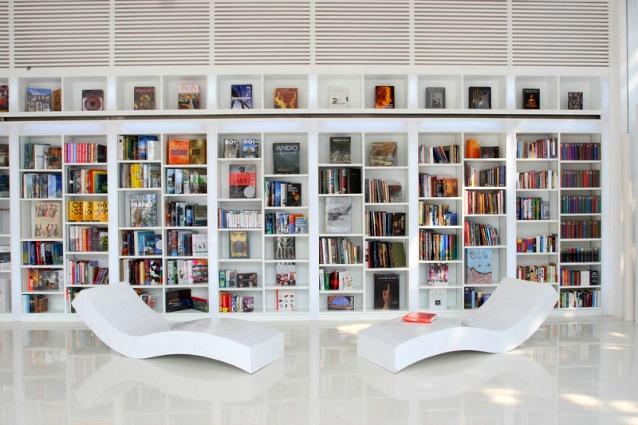 Un paradiso per lettori: ecco i migliori hotel per chi ama leggere