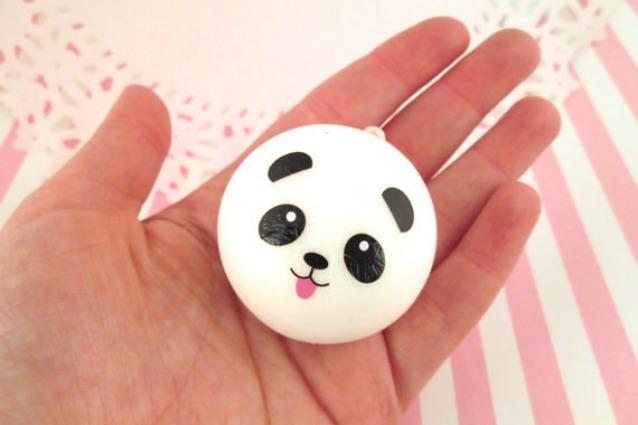 Panda mania: 11 oggetti irresistibili per gli amanti del simpatico animale