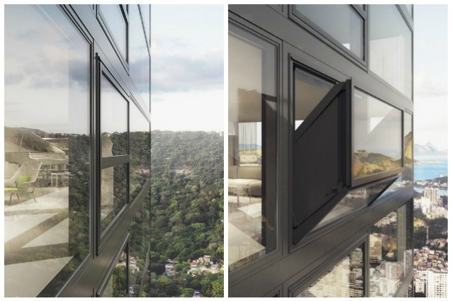 bloomframe la prima finestra che diventa balcone On finestra balcone