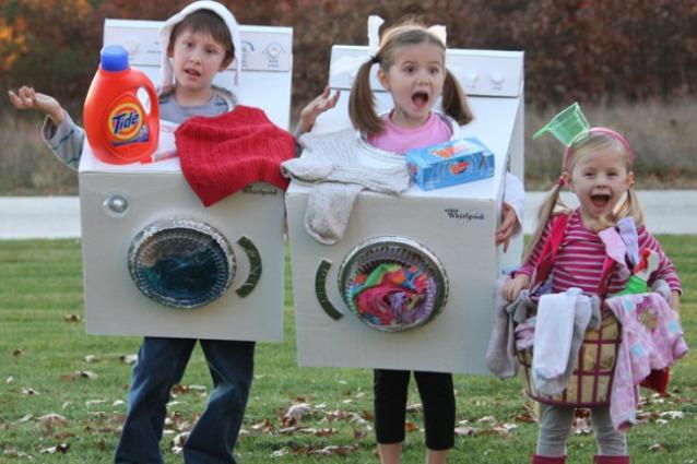 Carnevale last minute: come creare travestimenti fai da te con le scatole di cartone