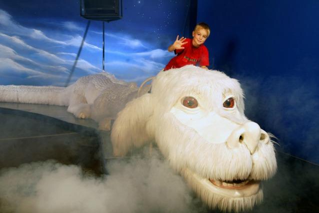 """""""La Storia Infinita"""" diventa un museo: ecco dove rivivere il famoso film fantasy"""