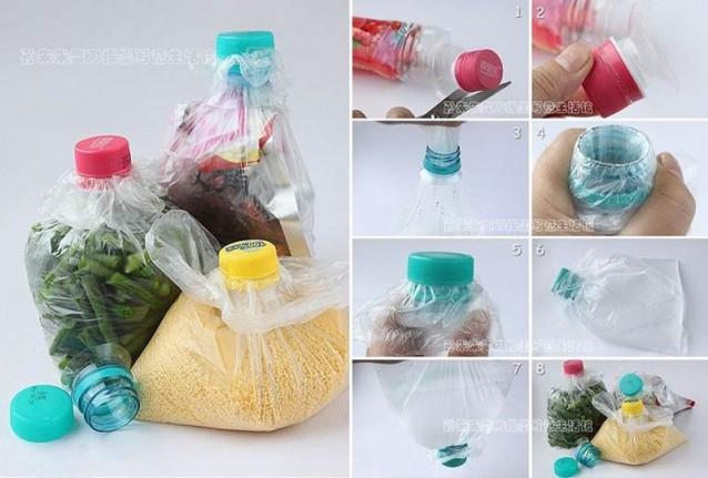 Famoso Come riciclare i tappi di plastica 11 idee creative per riutilizzarli TT45