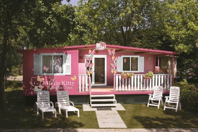 Benvenuti nella casa di Hello Kitty in Italia: ecco dove trascorrere le prossime vacanze