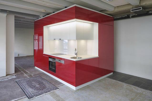 Niente più spese per arredi: ecco il cubo che trasforma qualsiasi spazio vuoto in una casa