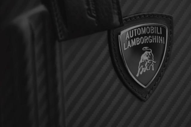 Non è una valigia come le altre: gli amanti della Lamborghini ne vorranno subito una