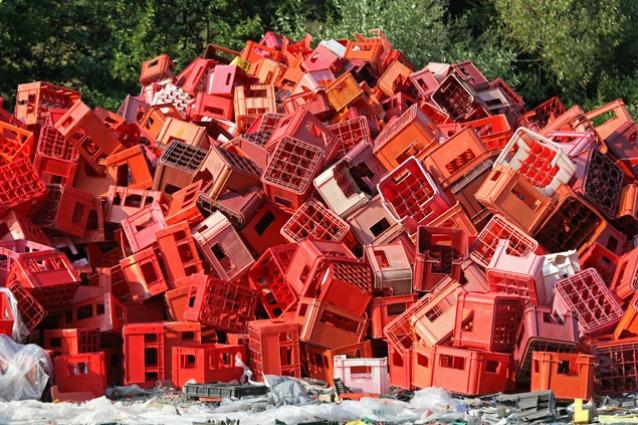 Come Riciclare Le Cassette Di Plastica Ecco Le Idee Pi 249