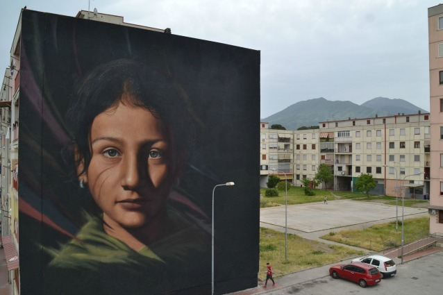 La street art che cambia le città: ecco le opere più belle