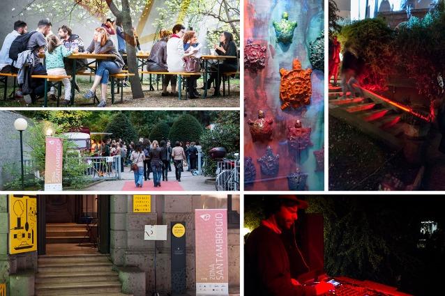 Il Fuorisalone 2016 di Zona Santambrogio, la Milano Design Week nel cuore della città