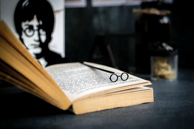 Populaire Da Harry Potter a Twitter ecco i segnalibri più originali che  LH88