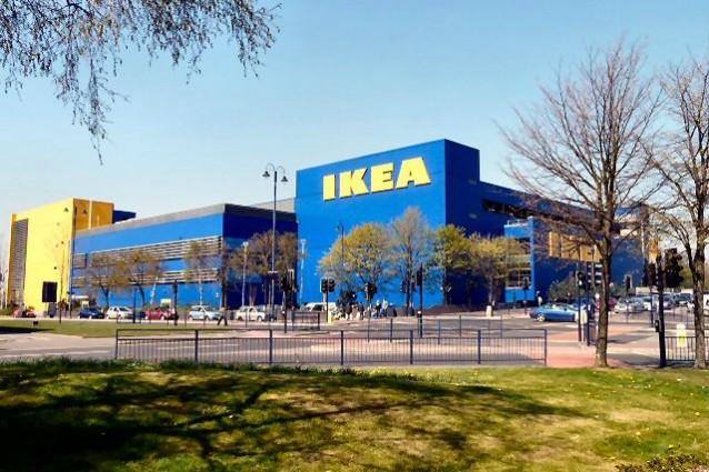 Plafoniere Ikea Bambini : È bufera contro likea: nessuna sicurezza nei prodotti del colosso