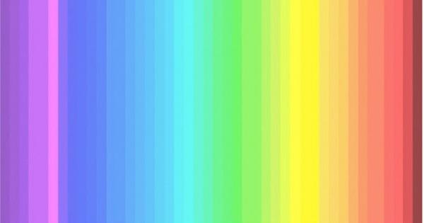 Quante lettere sono nascoste tra i pallini ecco il test - Immagine di terra a colori ...