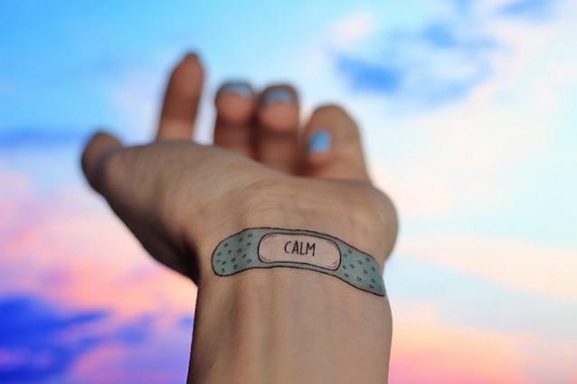I tatuaggi motivazionali: ecco la moda dell'estate che aiuta a guarire l'anima