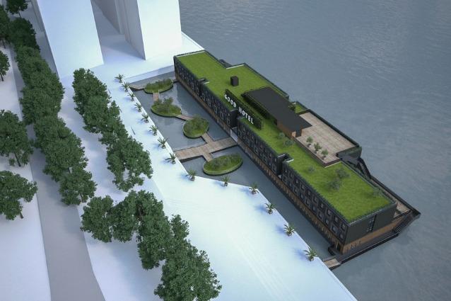 La prigione pi confortevole al mondo un carcere olandese for Hotel economici ad amsterdam
