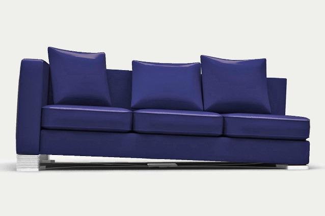 Il divano si muove vibra e reagisce immersit porta la for Gioco arredare casa virtuale