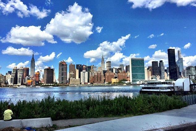 New york ecco come dormire in taxi con airbnb for Dormire a new york