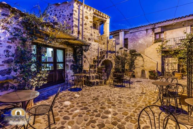 Boom di alberghi diffusi ecco i migliori d 39 italia for Design hotel sardinien