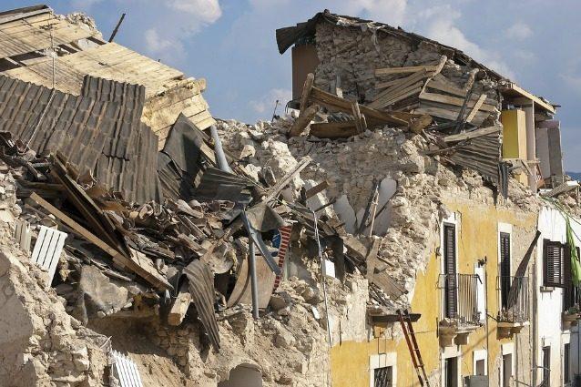 Italia a rischio: come rendere una casa antisismica