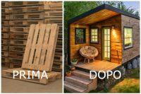 Come costruire una casa sostenibile di bamb - Costruire una casa economica ...