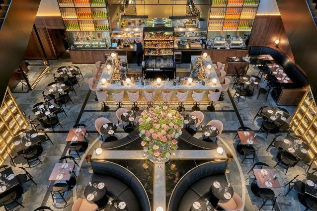 Non ha Stelle Michelin né un panorama mozzafiato: ecco il ristorante più bello del mondo