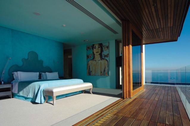 Quali colori usare in casa per stare bene i consigli del feng shui for Colori casa moderna