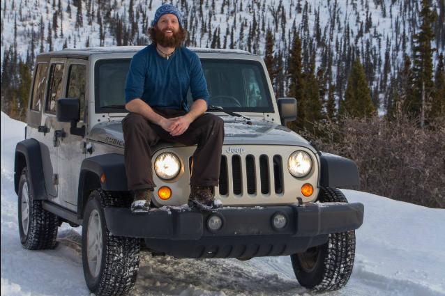 Come trasformare una Jeep in una casa mobile