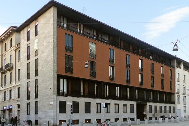L'importanza di Luigi Caccia Dominioni: addio ad un Maestro dell'Architettura