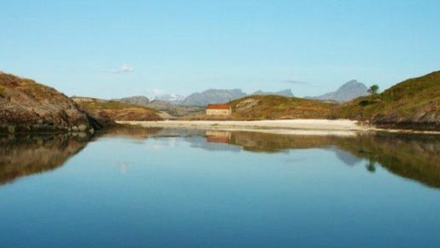 Isola di Buoya, Norvegia