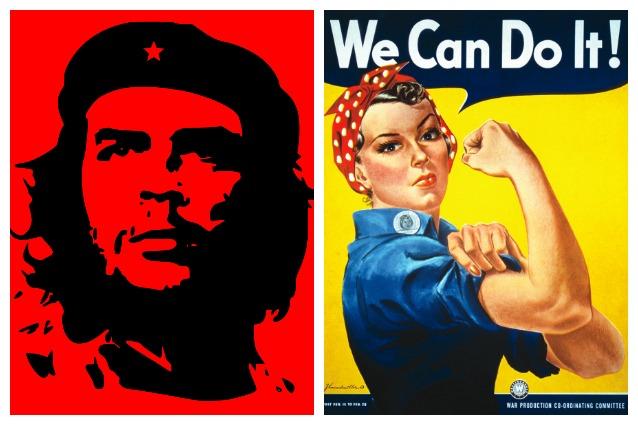 La storia dietro i poster più famosi del mondo