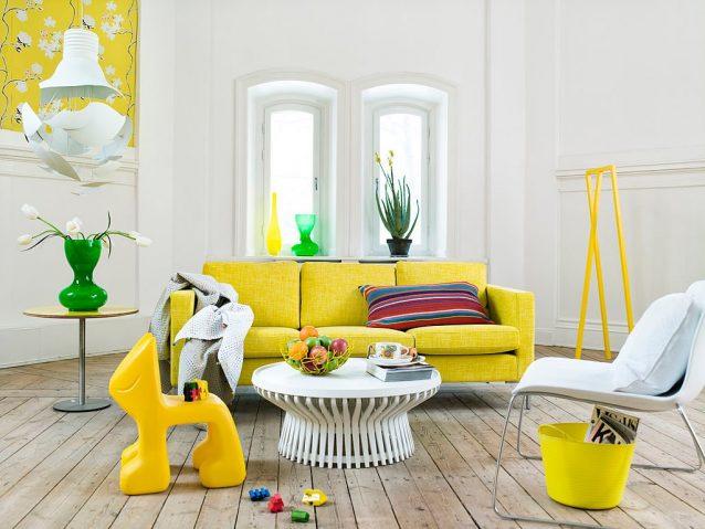 Quali Colori Usare Per Dipingere La Camera Da Letto : Quali colori usare in casa per stare bene i consigli del feng shui
