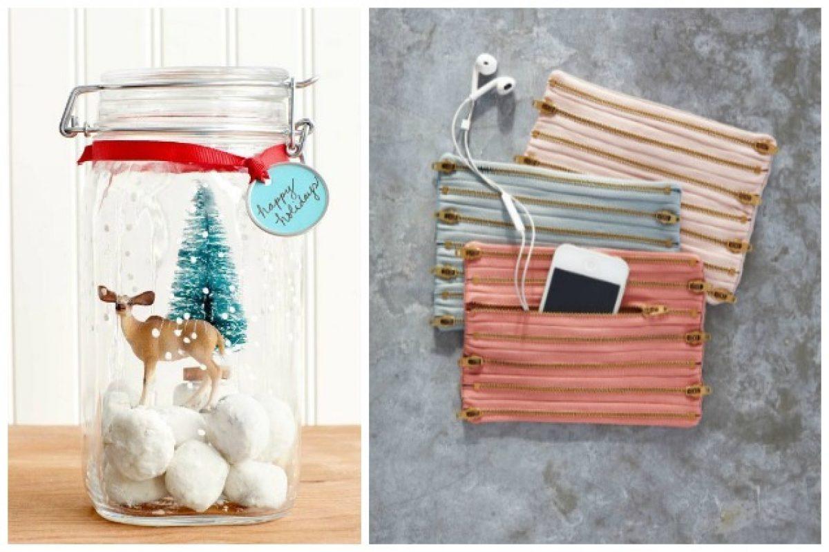 Regali di Natale fai da te: come creare doni per amici e parenti ...