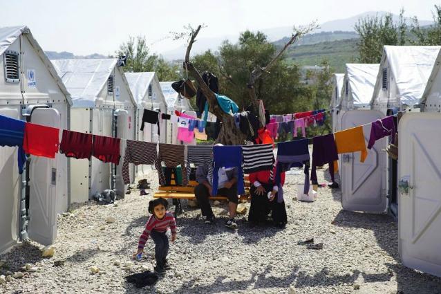 La casa IKEA per rifugiati vince il premio miglior design: è portatile e sostenibile