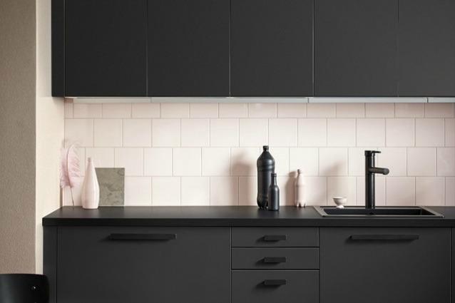 Scaletta In Legno Ikea : Ikea lancia la sua prima cucina sostenibile. È italiana lazienda