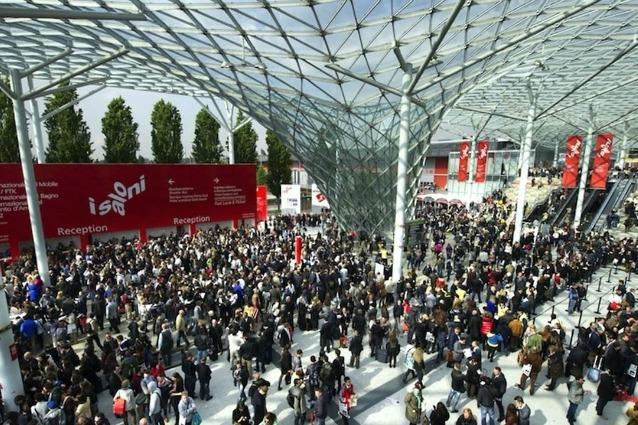 Milano, presentato il Salone del Mobile 2017: Mattarella inaugurerà la manifestazione
