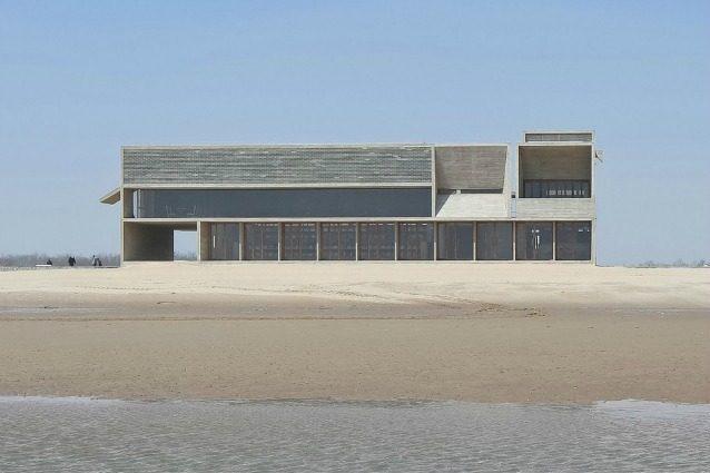 Seashore Library: ecco la biblioteca più silenziosa del mondo