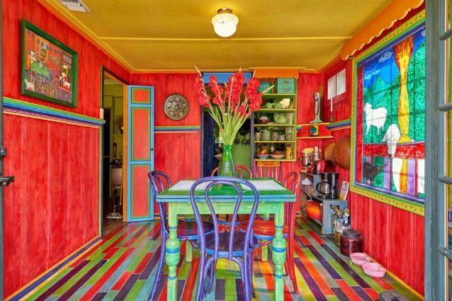 Palm Springs, benvenuti nella casa più colorata degli Stati Uniti d'America