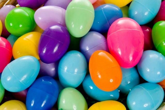 Uova di Pasqua: ecco come riciclarne le confezioni