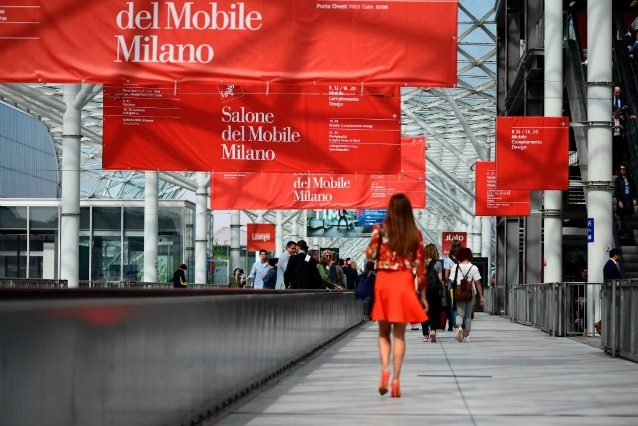 Salone del mobile milano 2017 il presidente mattarella for Fiera del mobile milano 2017