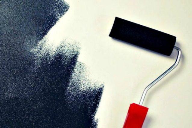 Una vernice rivoluzionaria: produce energia infinita dal vapore acqueo