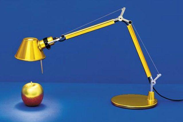 30 anni della lampada Tolomeo: buon compleanno a una icona del design