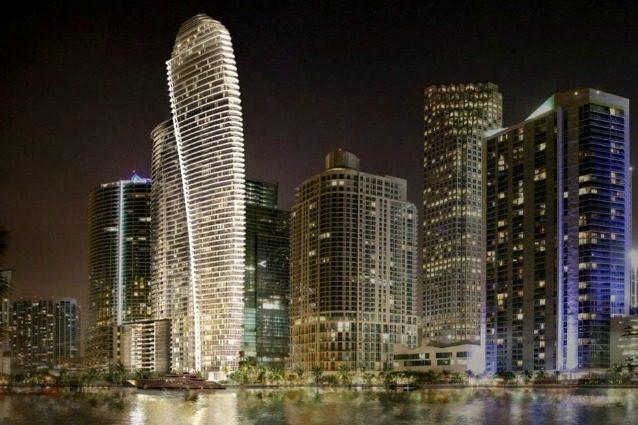 Vivere come 007: Aston Martin realizza il suo primo grattacielo di lusso