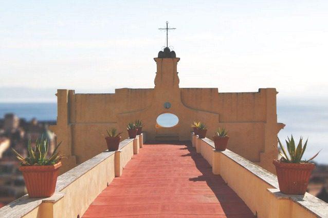 Casa Tolentino – Monastero di San Nicola da Tolentino