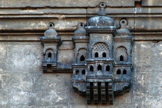 Turchia, i nidi per uccelli sono splendide architetture ottomane in miniatura