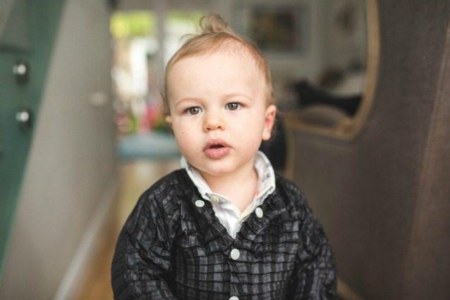 Petit Pli: il primo abbigliamento per bambini che si adatta al corpo che cresce