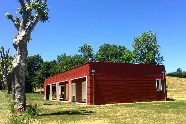 Costruire casa con brikawood facile come un gioco for Costruire un ranch a casa