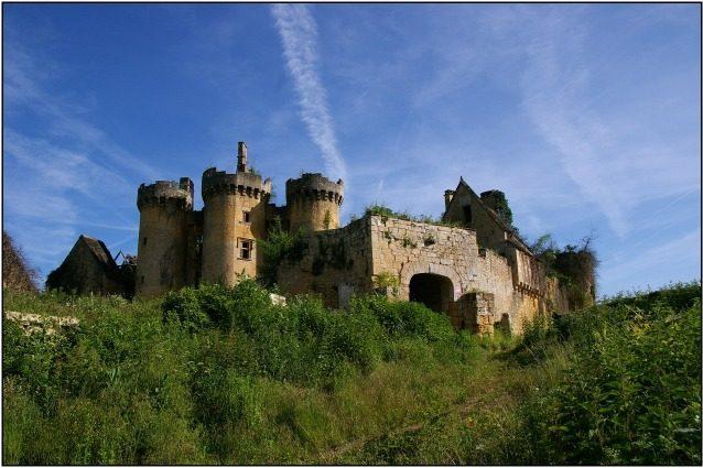 Come diventare proprietari di un castello con 50 euro