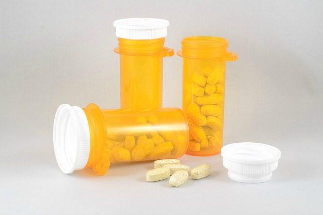 Come riciclare i flaconi per medicinali e gli altri contenitori farmaceutici
