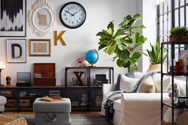 Ikea i 10 prodotti pi popolari di tutti i tempi - Tavolo docksta ikea ...