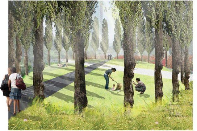 Milano, apre la Biblioteca degli Alberi: al via la semina collettiva del nuovo parco